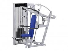 All-In Sport: - Kombinationsgerät zum Training der Schulter- und Armmuskulatur<br />- Stufenlos verstellbare Sitzhöhe mittels Gasfeder<br />- Einstiegs...
