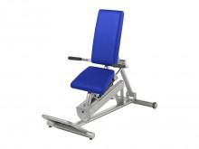 All-In Sport: KÜBLER SPORT Zirkeltrainingsgeräte!<br /><br />Die vielseitigen Trainingsgeräte für Gruppenfitness, Seniorenfitness und die Therapie. Opt...
