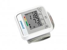 All-In Sport: <p>De bloeddrukmonitor HGX is ideaal voor de volautomatische bloeddruk meting bij de pols. Of in het ziekenhuis, in de praktijk of thuis,...
