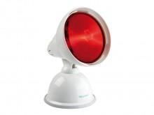 All-In Sport: <p>De bekende rood licht lamp met de intens infrarood licht om te ontspannen van de spieren of de behandeling. Geoptimaliseerde warmte be...