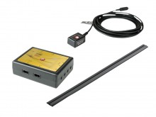 All-In Sport: Die Soft- und Hardware des Messsystems Microswing® 6 bildet eine hochsensible Messeinheit für die BIOSWING Trainings-, Therapie- und Sitz...