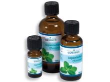 All-In Sport: Das cosiMed Japanische Pflanzenöl besteht aus 100% Öl der Mentha arvensis. Zur äußerlichen Anwendung. Einige Tropfen sanft einmassiert er...