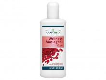 All-In Sport: Das CosiMed Wellness Massageöl Rose ist auf der Basis von natürlichem und reichhaltigen Jojoba- und Mandelöl. Diese Öle haben hautpflegen...
