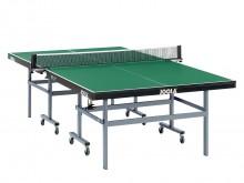 All-In Sport: Toptafel voor school- en verenigingssport volgens DIN 14468-1 B. Bladdikte 22 mm, supersnel speelvlak, 50 mm metalen profiel, elke bladhe...
