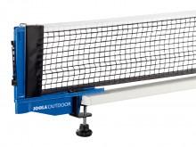 All-In Sport: Stabiele kunststof garnituur met grote maaswijdte en comfortabele hoogteverstelling. De ingebouwde spaninrichting zorgt altijd voor een o...