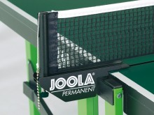 All-In Sport: Stationaire netgarnituur speciaal voor de tafel Joola ROLLOMAT. Wordt aan het onderconstructie duurzaam bevestigd, geen (de-)montage nodi...