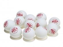 All-In Sport: Topkwaliteit trainingsbal voor een betaalbare prijs, verpakt per 12 stuks.