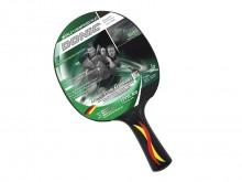 All-In Sport: Donic Schildkröt, speciaal schoolbatje voor het aanleren van speeltechnieken. Concave grip 1,4 mm foam voor max. balcontrole. Met kunstst...