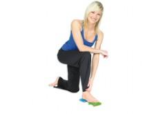 All-In Sport: Met deze set van 4 mini-stabiliteitstrainers van Artzt Vitality wordt een onafhankelijke beweging tussen voor- en achtervoet ter verbeter...
