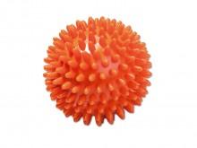 All-In Sport: De Massagebal is een met lucht gevulde bal, die met noppen is voorzien. Door de noppenstructuur is deze bal bijzonder goed voor het weefs...
