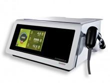 All-In Sport: Die radiale Stoßwellentherapie (RSWT) ist eine etablierte und anerkannte Therapieform. Mit dem transportablen ShockMaster 300 sind Sie nu...