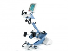All-In Sport: Bewegingstrainer in de uitvoeringsvariant tigo 510 is een combitrainer voor het bovenlichaam en de benen. Het toestel overtuigt door de v...