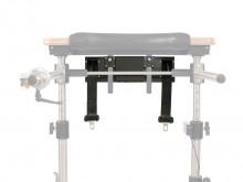 All-In Sport: Für die einfache und bequeme Vertikalisierung/Aufrichtung von schwer betroffenen bzw. schwergewichtigen Benutzern. Das System wird über e...