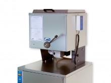 All-In Sport: De ketel van de Moerasslijk-mixer is er in een aluminium uitvoering en in een edelstalen uitvoering (ER). De nieuw ontwikkelde mixvleugel...