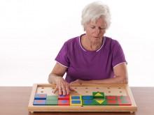 All-In Sport: Deze activeringsset dient ter preventie en cognitieve activering tegen Dementie. Met dit basismateriaal kan een preventieve en curatieve ...