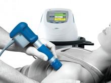 All-In Sport: Die radiale Stoßwellentherapie gilt heute als hervorragend geeignete, nicht-invasive Behandlungsmethode für langfristige Insertions- und ...