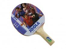 All-In Sport: Startersbatje. Aan beide zijden met noppen aan de binnenzijde op 1,5 mm dik foam. Grip recht.