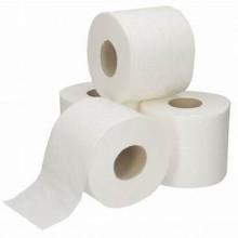 All-In Sport: <p>Toiletpapier</p> <p>Uitvoering : 2 laags, 200 vels <br />Afname : pak á 48 rollen</p>