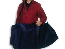 All-In Sport: De draagriem is in combinatie met de kofferhoes voor de koffermassagebank Karat Nova te gebruiken. Met behulp van de draagriem kan de kof...