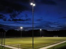 All-In Sport: Vormfraai en elegant, lange levensduur, simpele montage en onderhoud, geschikt voor alle doeleinden. Technische omschrijving: lichtpuntho...