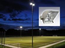 All-In Sport: 2000 W/N einzeln, als Ersatzlampe für die Strahler U2702 und U2703.
