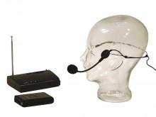 All-In Sport: Optimale aanvulling op de Sound-boxen en andere apparatuur. Compleet met ontvangen, taszender en headset-microfoon. Indien gewenst kan de...