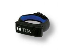 All-In Sport: voor de zender van de headset. Elastische, huidvriendelijke buikband van neopreen met insteektas voor de zendeenheid van de headset. De p...