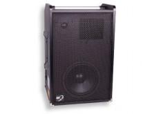 All-In Sport: Met deze versterkerbox (extra luidspreker) wordt de Combibox M200 tot een volwaardig accu-stereo-installatie. De versterkerbox M200 LS pl...