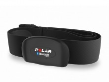 All-In Sport: De Polar H7 hartslagsensor draagt direct hartslaggegevens over aan de Polar Team app. De Polar H7 is een gecombineerde hartslagsensor die...