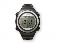 All-In Sport: RUNSENSE Sportklokken De ultra-precieze sportklokken van Epson gebruiken de modernste GPS-technologie en een intelligente stapsensor (beh...