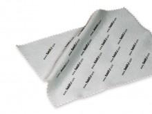 All-In Sport: Ideaal voor het schoonvegen van de Taktifol, afm. 12 x 17 cm<br />80% polyester, 20% polyamide