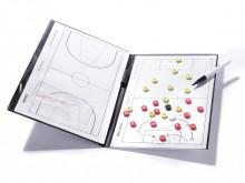 All-In Sport: <b>Handzame tactiekborden voor trainers, leraren en instructeurs </b><br /><br />Met de Teamsport coachmap Universeel heeft u in een hand...