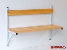 All-In Sport: <b>Die Sypro Wandbank, ein hochwertiges Produkt aus deutscher Herstellung</b><br /><br />Diese Wandbänke sind eine hervorragende Alternat...