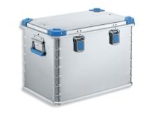 All-In Sport: Mit ausgeklügeltem Systemzubehör. Die beste <br />Lösung für Verpackung - Lagerung - Transport. Die Vorteile auf einen Blick: hochfeste, ...