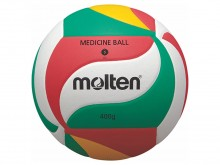 All-In Sport: deze Molten volleybal is speciaal voor de volleybaltraining ontwikkeld. Vanwege het verhoogde gewicht (400 gram) worden ideale trainingso...