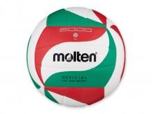 All-In Sport: Trainingsbal van zacht synthetisch leder, machinaal genaaid, extreem duurzaam, optimaal voor schoolsport en voor starters, zacht balconta...