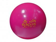 All-In Sport: Deze bal is rond, bezit echter binnenin een verschoven zwaartepunt. Daardoor wordt de stuit onvoorspelbaar. Het controleren van de bal st...