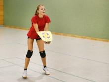 All-In Sport: Het trainingsboard van MIKASA is het ideale trainingsartikel voor alle volleyballers voor het aanleren en verbeteren van de onderhandse a...
