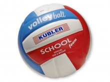 All-In Sport: Volleybal met officiële maat en gewicht voor training en schoolsport. Het extreem zachte oppervlaktemateriaal zorgt voor een aangenaam za...