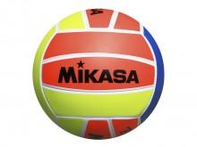 All-In Sport: Blinkt uit vanwege het attractieve design in neonkleuren, wat voor een nog betere zichtbaarheid zorgt. De 18-delige bal van speciaal PU-S...