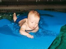 All-In Sport: Ideaal voor de watergewenning bij babys.