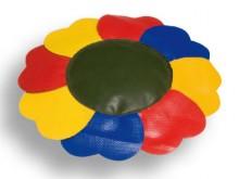 All-In Sport: Bont, goed zichtbaar duikobject voor alle leeftijdscategorieën. Robuust kunststof met ballastkern, ca. 30 cm doorsnede.