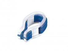 All-In Sport: De neusklem heeft een flexibel nylon frame met uitstekende hersteleigenschappen. De geïntegreerde Siliconenband biedt een goede houvast t...