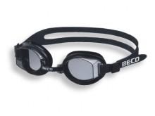 All-In Sport: De universele zwembril Macao is ideaal voor de zwemtraining geschikt. Het 1-delige frame is van polycarbonaat en de lamellenafdichting is...