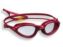 All-In Sport: De trainingsbril Atlanta biedt een optimale aanpassing vanwege het zachte, flexibele een 1-delige frame en de lamellenafdichting van Sili...