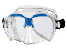 All-In Sport: Exact passende en hoogwaardige duikbril Ari voor kinderen van 4-8 jaar.