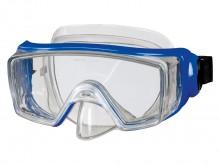 All-In Sport: De duikbril met extra groot zichtvenster voor een onvergetelijke duikervaring.