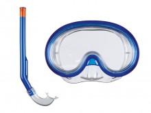All-In Sport: De duikbril/snorkelset Kids is geschikt voor kinderen in de leeftijd van 8 tot 11 jaar.
