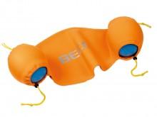 All-In Sport: De Beco Dynafloat is van neopreen materiaal gemaakt en is voorzien van 2 ballen. De beide ballen zorgen bij dit product voor de opwaartse...