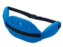 All-In Sport: Deze zwemgordel is vanwege de inklapbare zijdelen ruimtebesparend en past in elke sporttas. Bovendien biedt deze aquajogginggordel een op...